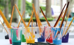 Messy Activities for Kids to Try at Home